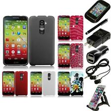 For LG G2 Mini D620 Snap-On Design Hard Phone Case Cover Accessories