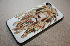 Rasta lion dread dreadlocks locks apple iphone 4 4s 5 5s case cover white black