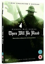 There Will Be Blood (DVD, 2008, 2-Disc Set) - Daniel Day-Lewis