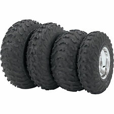 Carlisle Tire Sport/Utility Front 19x8-8 Bias Blackwall Trail Wolf 537038 TIRES