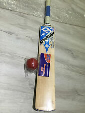 Spartan Michael Clarke Contender Cricket Bat Size 5 OR Size 6-free ball