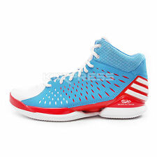 Adidas D Rose 773 Light [G59731] Basketball Joy Blue/White-Red