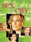 Sex and the City: The Sixth Season - Part 1 (DVD, 2010, 3-Disc Set, With...