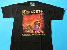 Megadeth - Peace Sells but who's buying T-shirt