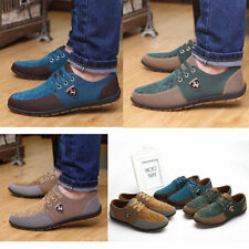 New Fashion England Canvas Men's Breathable Recreational Shoes Casual shoes