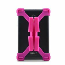 "Universal Shockproof Stand Soft Silicone Cover Case For RCA Ipad 7""8"" Tablet PC"