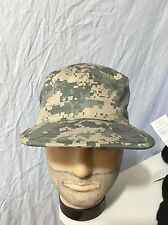 Digital Camoflauge Mens Cap, Combat Type II Hat Free Shipping NWT