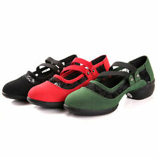 New Ladies Dancing Shoes Modern Dance Shoes jazz shoes Hollow Lace soled-shoes