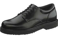 Bates 2233 Mens Leather Duty Oxford FAST FREE USA SHIPPING