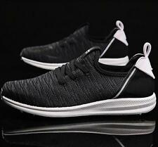 Men's fashion sports shoes running shoes casual shoes breathable Sneakers shoes