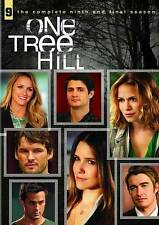 One Tree Hill: The Complete Ninth Season (DVD, 2012, 3-Disc Set), CLEARANCE SALE