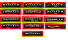 HORNBY OO GAUGE VARIOUS PULLMAN CAR COACHES (SMOOTH SIDES) (DD1)