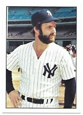 1975/1976 SSPC #433 Thurman Munson - NM-MT