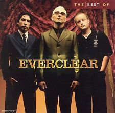 The Best of Everclear by Everclear (CD, Oct-2006, Capitol)