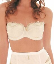 Charnos Bridal Bailey Strapless Multiway Bra 55104 Ivory