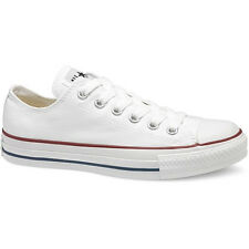Converse All Star Ox Low Top Trainer White