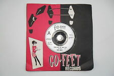 """THE BEAT TOO NICE TO TALK TO PSYCHEDELIC ROCKERS  7"""" SINGLE VINYL 45RPM SKINHEAD"""