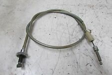 NOS OEM HONDA CL72 CL77 250 305 SCRAMBLER GREY CLUTCH CABLE 62 66 1962 1966