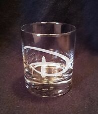 Personalised engraved etched Whisky Glass tumbler whisky Brandy whiskey