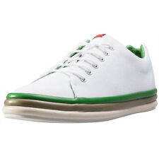 Camper Hoops Womens Trainers White New Shoes