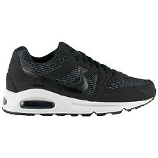 Nike Wmns Air Max Command Premium Women's Shoes Trainers black new skyline