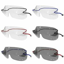 NEW- KROOPS FLEXI-FOLD Skydiving Freefall Parachute Goggles |FREE UK P+P