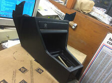 PEUGEOT 504 CENTRE CONSOLE FITS FROM 1975 TO 1979 SEDAN SALOON ESTATE 246142