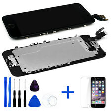 For iPhone6 LCD Display+Touch Screen+Home Button+Front Camera 4.7''