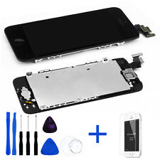 4'' For iPhone5 LCD Display+Touch Screen+Ear Speaker+Home Button+Front Camera