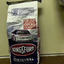 KINGSFORD 7.7 POUND THE ORIGINAL CHARCOAL BRIQUETS KEEPS THE BBQ GOING LONGER