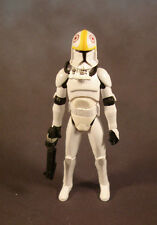 CW11 Oddball Pilot Clonetrooper Star Wars Clone Trooper Cartoon