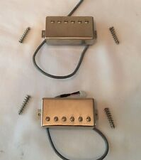 2014 Epiphone Les Paul Standard Probucker 4-Wire Pickups w/ Quick Connect