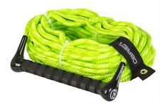 O'Brien Floating Waterski Kneeboard Handle Rope Combo, multi section. 57766