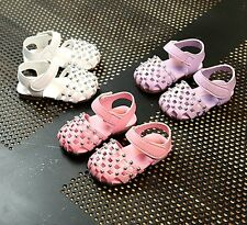 Hot Infant Sandals Baby Girl Princess Sandals Kids Sandals Toddler Walking Shoes