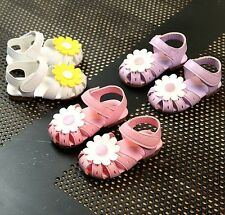 2017 Summer Cute Baby Shoes Girl Sandals Toddler Kids Girl Princess Flats Shoes