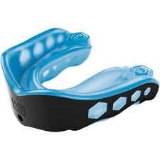 Shock Doctor Gel Max Convertible Adult Mouthguard, New