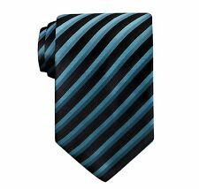 Hand Tailored Wooven Neck Tie, Style #L91836-A4