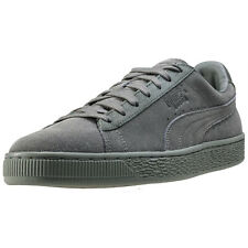 Puma Suede Classic Tonal Unisex Trainers Green New Shoes