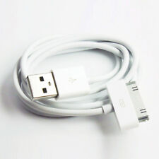 1m USB Data Sync Charging Cable cord for Apple iPhone 4s 4 3Gs 3G iPod Touch 4 3