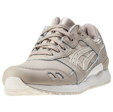 Asics Onitsuka Tiger Gel-lyte Iii Womens Trainers Sand New Shoes