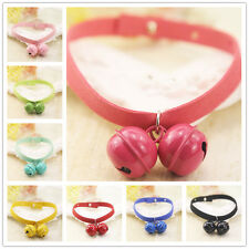 Adjustable Chihuahua Dog Collars Cat Collar Pet Puppy Necklace for teacup yorkie