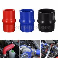 Silicone Hump Hose Coupler Joiner Tube Pipe Air Water Coolant Radiator Rubber