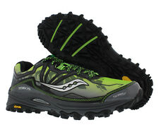 Saucony Xodus 6.0 Trail Running Men's Shoes Size