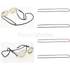 Multi Color Eyeglass Holder Chain Sunglass Eyewear Cord Neck Strap Fashion