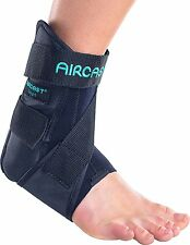 Aircast AirSport Ankle Support Brace Right & Left Foot, XS/S/M/L/XL