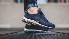 Nike Air Max 97 Midnight Navy Limited & Rare Deadstock Edition 921826-400