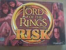 Parker Lord Of The Rings LOTR Risk Spare Parts Pieces