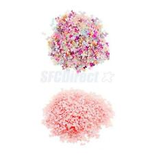 1000Pcs Cute Flat Back Cabochon Resin Bowknot Bow DIY Kid Hairpins Embellishment