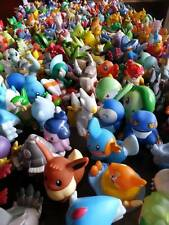 Pokemon Kid Figures Surprise Bag of 8 Figures. Clear Chase Figure Guaranteed!