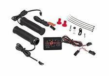 Heat Demon 215047 Dual Zone ATV Clamp-On Heated Grip Kit